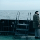 """Giedrės  Žickytės filmui """"Šuolis"""" – pagrindinis prizas Pietų Korėjoje"""