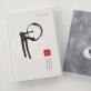 """Andriaus Lunecko knyga """"Vasarnaktis"""" ir Artūro Šilansko knyga """"Dylantis mėnuo"""", nuotr. Azijos menų centro"""