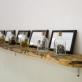 """Aušros Vaitkūnienės parodos """"Gamtos gurmano kabinetas"""" ekspozicija. V. Paplausko nuotr."""