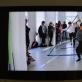 """Rūtos Butkutės parodos """"Somersault"""" fragmentas. AV17 nuotr."""