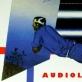 Aghartos renginių serijos garso performansas - Audiolaukas