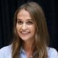 Švedų aktorė Alicia Vikander