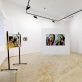 """Andriaus Zakarausko paroda """"Stories From Before"""". """"The Rooster gallery"""" nuotr."""