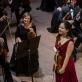 Songha Choi, Martynas Stakionis ir Nacionalinis simfoninis orkestras. M. Ambrazo nuotr.
