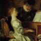 """""""Banchetto musicale '20"""": klavesinininkai meistriškumą demonstruos konkurse"""