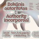 """14-ąją Baltijos trienalę lydinti tarptautinė paroda """"Bekūnis autoritetas"""""""
