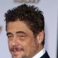 Aktorius Benicio Del Toro