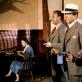 """Kadras iš Arthuro Penno filmo """"Boni ir Klaidas"""" (1967)"""