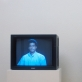 """Bruce Nauman, """"Good Boy Bad Boy"""" / """"Geras berniukas, blogas berniukas"""". 1985 m. """"Tate"""" nuosavybė, © ARS, NY and DACS, London 2020"""