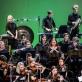 LMTA simfoninis orkestras, nuotr. D. Matvejevo