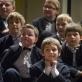 Ciuricho berniukų choras. LNF archyvo nuotr.