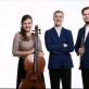 """Koncertų ciklas """"M.K. Čiurlionio muzikiniai keliai Europoje"""""""