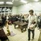 """""""Eglė žalčių karalienė"""", rež. Oskaras Koršunovas, 2016, nuotr. D. Matvejev"""