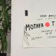 """""""Mother& Tongue"""" – Ievos Rojūtės solo paroda projektų erdvėje """"Editorial"""""""