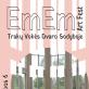 EmEm Festivalis - paroda Trakų Vokės dvare