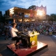 Gatvės teatro festivalyje – kulinarinis cirkas muzikinėje virtuvėje