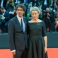 Frances McDormand ir Joelis Coenas