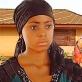 "Nigerijos aktorė Regina Danielsen filme ""Galinga nekaltoji"""