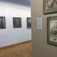 """Vaizdas iš parodos """"(Ne)matomas Vilnius: tarpukario dailės ir architektūros pavidalai"""". Autorės nuotr."""