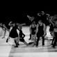 """Antano Jasenkos ir šokio teatro """"Aura"""" spektaklis """"Padaryk iš manęs jungiklį"""""""