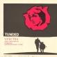 """Almanto Grikevičiaus filmo """"Jausmai"""" plakatas. Dailininkas Viktoras Siniukajevas, 1969 (iš """"Gosfilmofondo"""" archyvo)"""