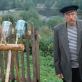 """Sergejus Jurskis filme """"Meilė ir balandžiai"""""""