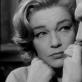 """Simona Signoret ir Lawrence'as Harvey filme """"Kelias į aukštuomenę"""""""