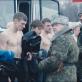 """Kadras iš filmo """"Donbasas"""""""