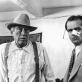"""Johnas Hustonas ir Jackas Nicholsonas filme """"Kinų kvartalas"""""""
