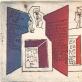 """Paroda """"Tapatumo ženklai. Vinco Kisarausko ekslibrisai iš Pauliaus Galaunės kolekcijos"""""""