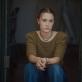 "Saoirse Ronan seriale ""Lady Bird"" (rež. Greta Gerwig)"