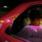 """Kadras iš Diao Yinan filmo """"Laukinių žąsų ežeras"""""""
