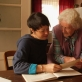 Beveik pusė vyresnių nei 50 metų žmonių daugiau nei dešimtmetį nebuvo kine
