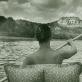 """Vitas Luckus. Iš ciklo """"Baškirijoje"""". 1981. Fotografo archyvas (JAV), Tatjanos Luckienės-Aldag nuosavybė"""