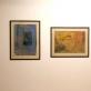 Viačeslavo Jevdokimovo Karmalitos kūrinių ekspozicijos fragmentas. V. Nomado nuotr.