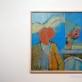 Algimanto Kuro kūrinių ekspozicijos fragmentas. V. Nomado nuotr.
