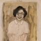 """Viktoro Paukštelio tapybos ir piešinių paroda """"Nykstantys portretai"""""""