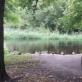 Parkas prie Vilnelės. Pramonės g. Autorės nuotr.
