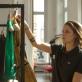 "Kristen Stewart Olivier Assayaso filme ""Personal Shopper"""