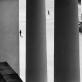 """Romualdas Rakauskas, iš ciklo """"Vilniaus šiokiadieniai"""", 1964 m."""