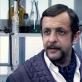 """Romualdas Ramanauskas filme """"Nematomas žmogus"""" (1984)"""