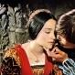 """Kadras iš Franco Zeffirelli filmo """"Romeo ir Džuljeta"""""""