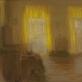 Nacionalinėje dailės galerijoje atidaromos dvi Lietuvos simbolizmo dailę aktualizuojančios parodos