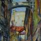 """Rafaelis Chwolesas. """"Pereinamas kiemas"""". 1948 m."""