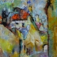 "Rafaelis Chwolesas. ""Impresija"". 1963 m."