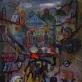 """Rafaelis Chwolesas. """"Vaikystės prisiminimai"""". 1967 m."""