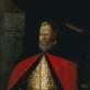 Nežinomas dailininkas. Jono Karolio Chodkevičiaus portretas. XVII a. I pusė. Lvovo nacionalinė dailės galerija
