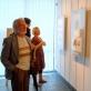 O. Dubeneckienės paroda Th. Manno festivalio programoje. Nuotrauka iš festivalio archyvo