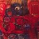 """Raimondas Gailiūnas, """"Šauksmas"""". 2009 m. Autorės nuotr."""