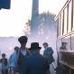 """Kadras iš László Nemeso filmo  """"Saulėlydis"""""""